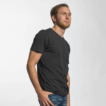 SHINE Original T-skjorter Bruno svart