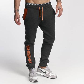 Shisha  Спортивные брюки Loosig серый