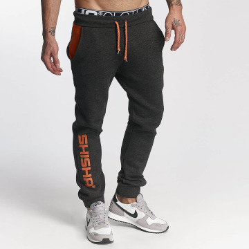 Shisha  Pantalón deportivo Loosig gris