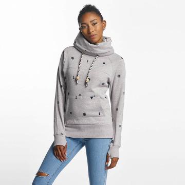 Shisha  Pullover Gemuutlich grau