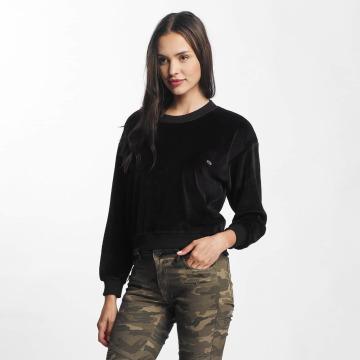 Shisha  Pullover Hille schwarz