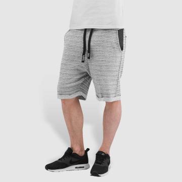 Shisha  Shorts Stoot grå