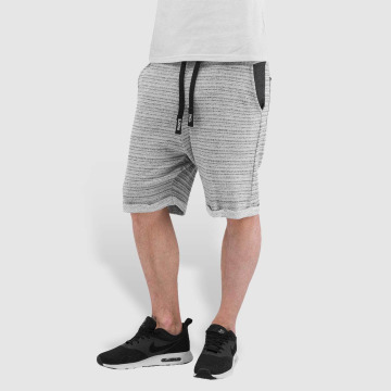 Shisha  shorts Stoot grijs