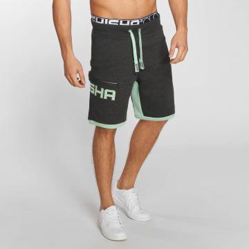 Shisha  shorts Sundag grijs