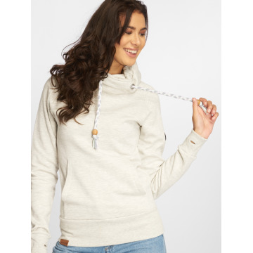 Shisha  Sweat capuche Kroon beige