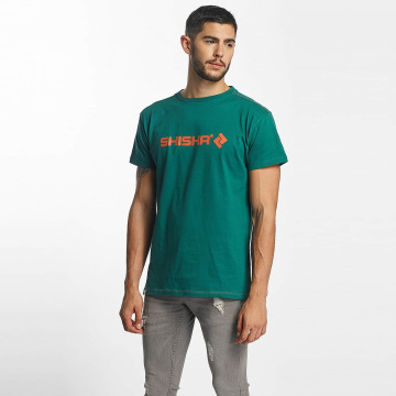 Shisha  T-Shirt Jor green