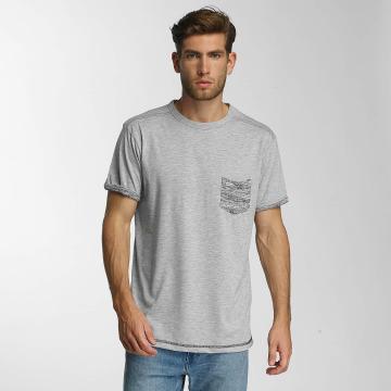 Shisha  t-shirt Akraat grijs