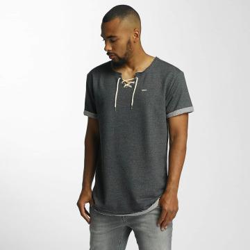 Shisha  T-Shirt Knutten gris