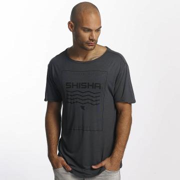 Shisha  T-Shirt Loocker gris