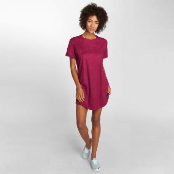 Sixth June Camiseta Velours púrpura