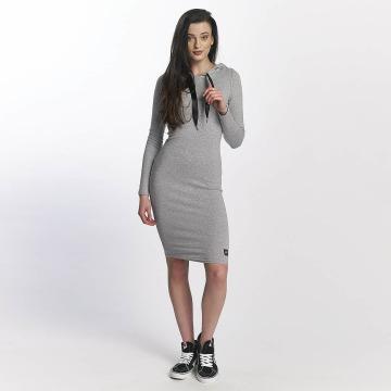 Sixth June Dress Sweat Winter gray