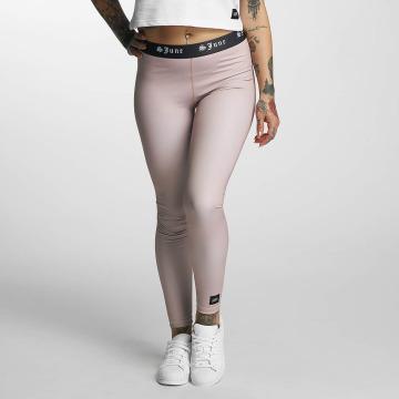 Sixth June Legging Sport rosa