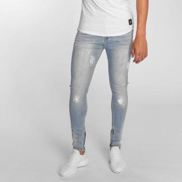 Sixth June Slim Fit Jeans Slim blå