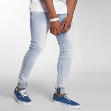 Sixth June Slim Fit Jeans Ornelio blau
