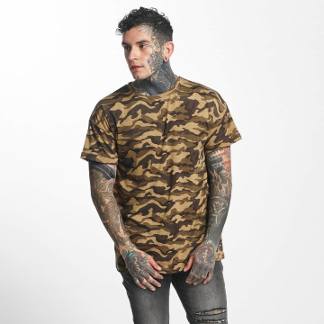 Sixth June T-paidat Classic Oversize camouflage