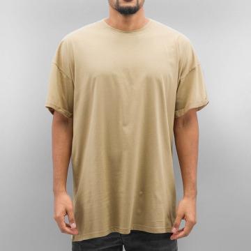 Sixth June t-shirt DropShoulder beige