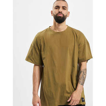 Sixth June t-shirt DropShoulder khaki
