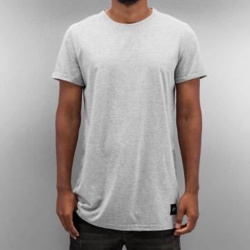 Sixth June T-shirt longoversize Long gris