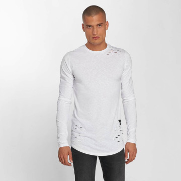 Sixth June T-Shirt manches longues Finnian blanc