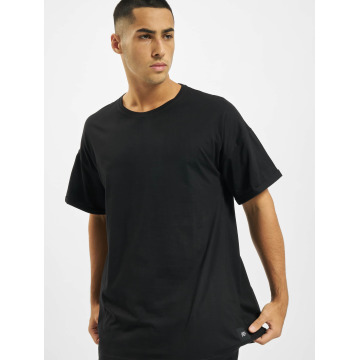 Sixth June T-Shirt DropShoulder schwarz