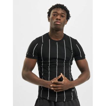 Sixth June t-shirt Lines zwart