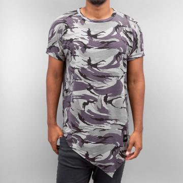 Sixth June Tall Tees Asymmetric camouflage