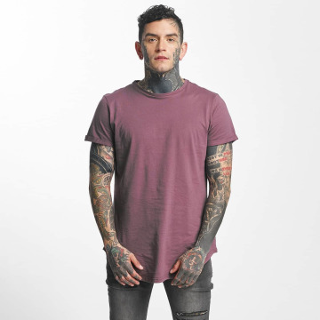 Sixth June Tall Tees Rounded Bottom violet