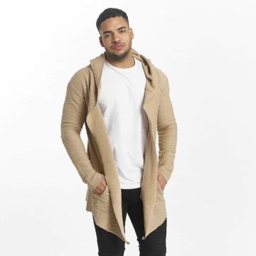 Sixth June vest With Hood beige