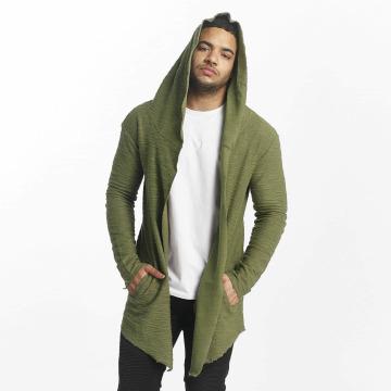 Sixth June vest With Hood groen