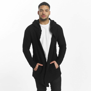 Sixth June vest With Hood zwart