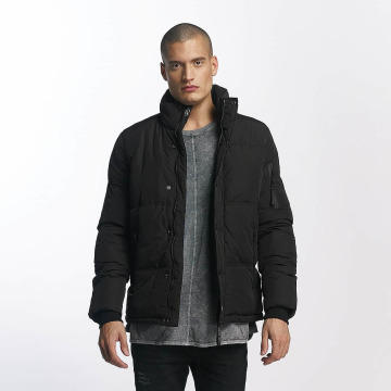 Sixth June Winter Jacket Classic Fit Down black