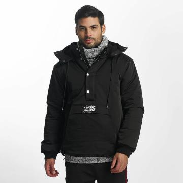Sixth June Winter Jacket Classic black