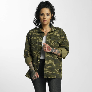 Sixth June Zomerjas Classic camouflage
