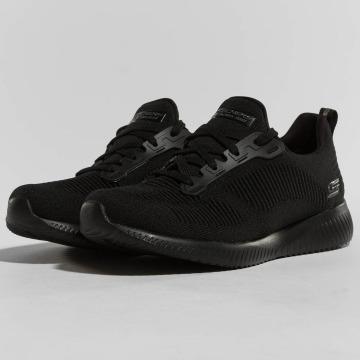 Skechers Baskets Bobs Squad Photo Frame noir