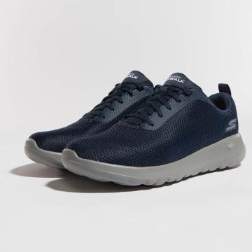 Skechers Sneaker Go Walk Max Effort blu