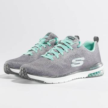 Skechers Sneaker Skech-Air Infinity-Modern Chic grau