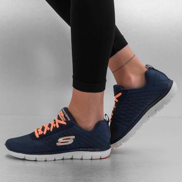 Skechers sneaker Break Free Flex Appeal 2.0 grijs