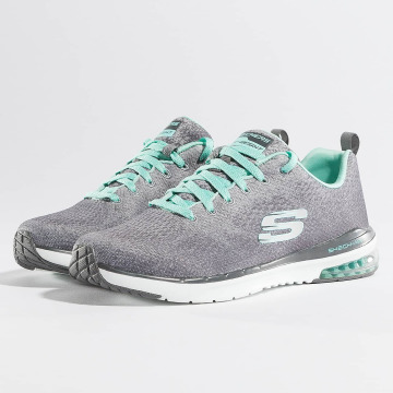 Skechers sneaker Skech-Air Infinity-Modern Chic grijs