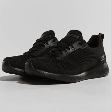 Skechers sneaker Bobs Squad Photo Frame zwart