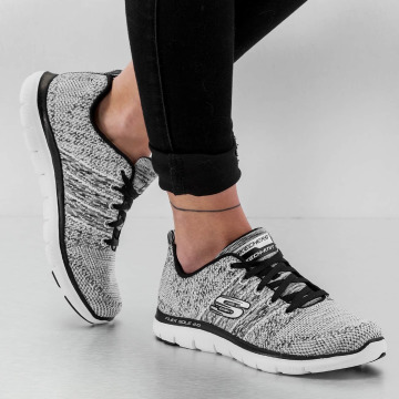 Skechers Sneakers High Energy Flex Appeal 2.0 èierna