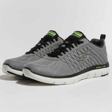 Skechers Sneakers The Happs Flex Advantage 2.0 grå