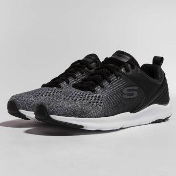 Skechers Sneakers Nichlas sort