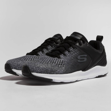 Skechers Sneakers Nichlas svart