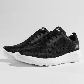 Skechers Sneakers Go Walk Max Effort svart