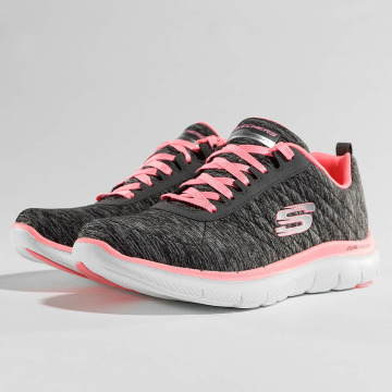 Skechers Sneakers Flex Appeal 2.0 szary
