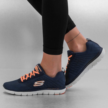 Skechers Tøysko Break Free Flex Appeal 2.0 grå