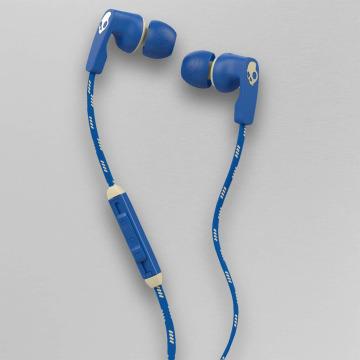 Skullcandy Auriculares Sturm Mic 2 azul