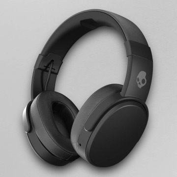 Skullcandy Auriculares Crusher Wireless Over Ear negro