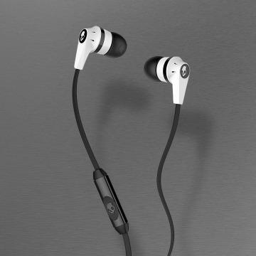Skullcandy Casque audio& Ecouteurs Hesh 2.0 Mic1 blanc