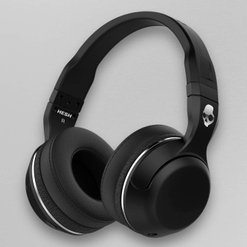 Skullcandy Cuffie musica Hesh 2 Wireless Over Ear nero